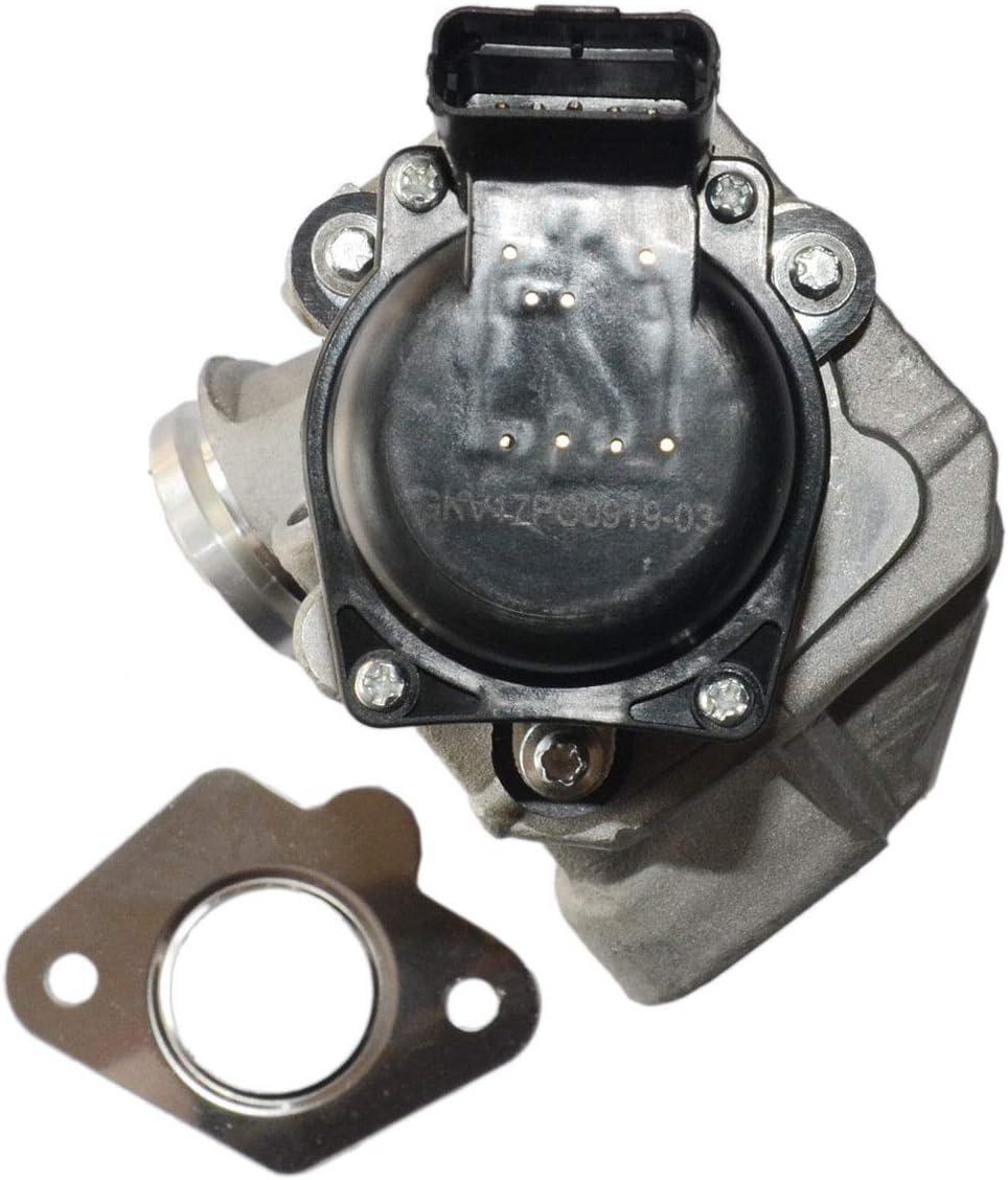 Mostplus gas di scarico di ricircolo Egr valvola per 1333611/SU00100702/9658203780/C2/C3/Nemo Fiesta MK6/MK7/Fusion 1.4/TDCi