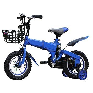 Niños Bici Bicicleta 3-12 Años De Edad Niños Niñas Estudiante Niños Pequeños Bebés Ajustable