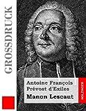 Manon Lescaut (Großdruck), Antoine d'Exiles, 1484874803