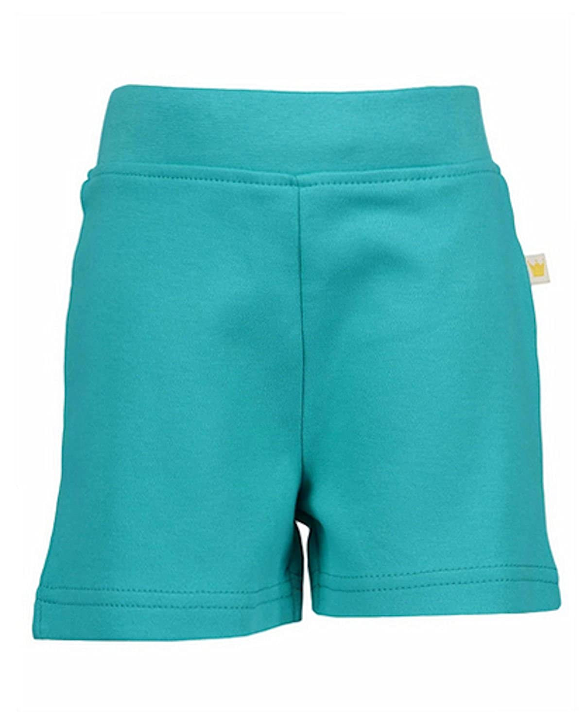 Blue Seven Baby Mädchen Shorts kurze Hose lagune