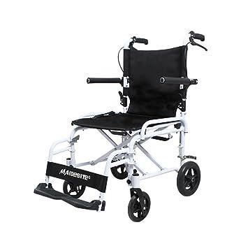 III- Silla de Ruedas/sillas de Ruedas para Personas de la Tercera Edad/
