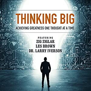Thinking Big Audiobook