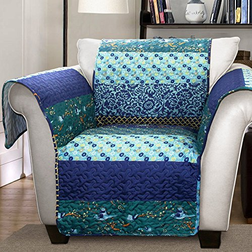 Forever New Royal Empire Furniture Protector – Peacock