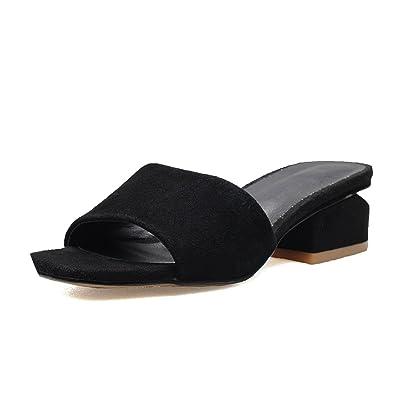 719da723a11 Leather Platform Sandals Women Sexy Open Toe Strange Style high Heel Summer Shoes  Ladies