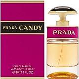 Prada Candy Eau de Perfume Spray for Woman, 30ml