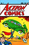 img - for Action Comics #1 Loot Crate January 2017 Edition (Reprints All 64 Pages 1938 First Appearance of Superman) book / textbook / text book