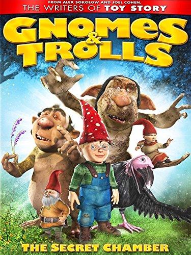 (Gnomes & Trolls )