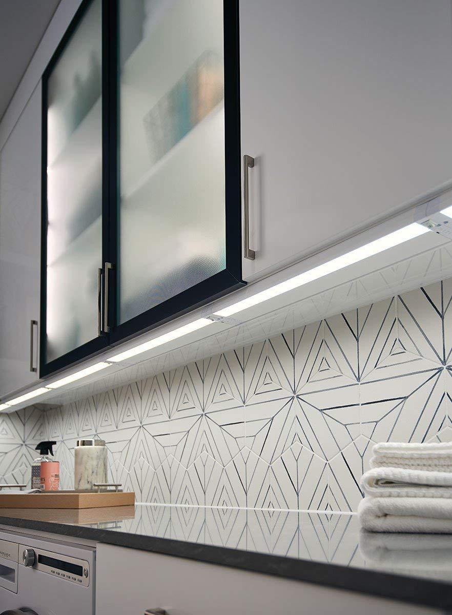 Kichler 4U30K22WHT LED Under Cabinet