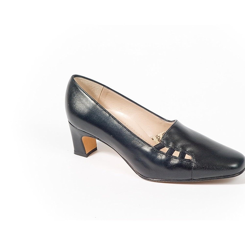 Wide fit sandals shoes uk - Van Dal Ester Wide Fit Dress Shoe