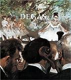 Degas, Patrick Bade, 9707183381