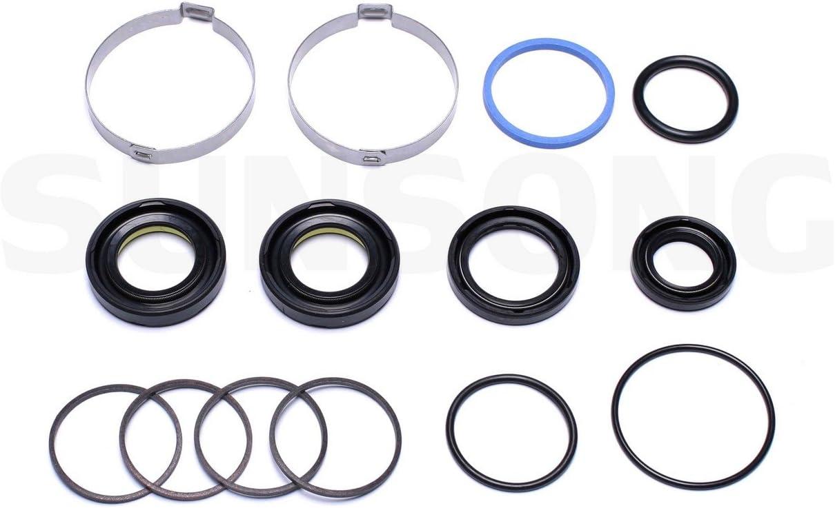 Sunsong 8401280 Rack and Pinion Seal Kit