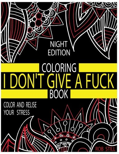 swearing pandas sweary coloring book for adults swear word coloring book swear and relax volume 8