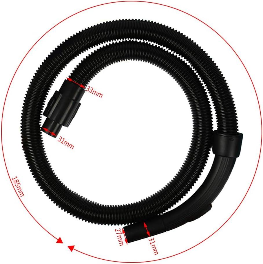 YO-HAPPY 32 Millimetri a 35mm Tubo aspirapolvere Accessori convertitore Tubo Adattatore Parti per Midea Karcher Electrolux