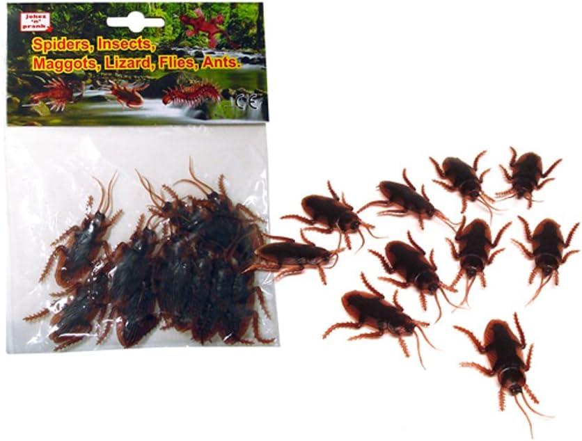Sanromá - Cucaracha Blanda (843): Amazon.es: Juguetes y juegos
