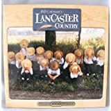 BILL COLEMAN'S LANCASTER COUNTY 'Class Photo' 1000 Piece Amish Puzzle