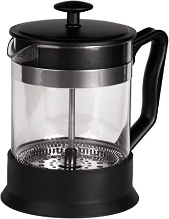 Xavax 00111330 - Cafetera/Tetera de émbolo: Amazon.es: Hogar