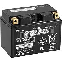 Batería para moto YUASA YTZ14S, gel de alto rendimiento (12 V, 12 Ah)