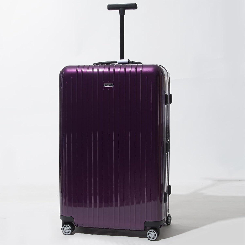(リモワ) RIMOWA スーツケース SALSA AIR 70 MULTIWHEEL 80L サルサエアー [並行輸入品] B07D4F2C9B