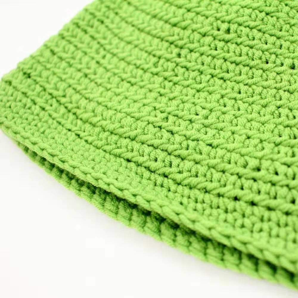 MTCLFTOO Shrek Hats, Energetic and Cute Like Shrek Been,Adult Cosplay Prop Halloween Green Beanie Hat Gifts -2PCS