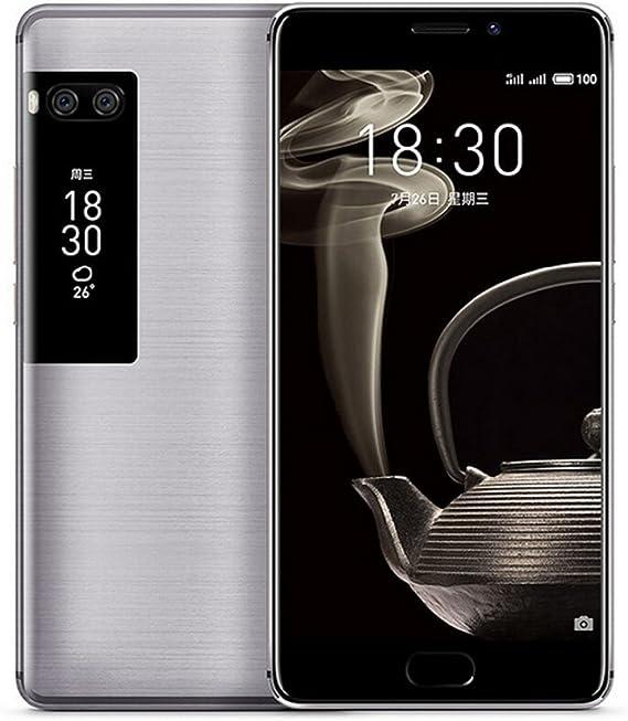 Meizu Pro 7 Plus 6GB+64GB - Helio X30 10nm Deca Core 2.6GHz ...