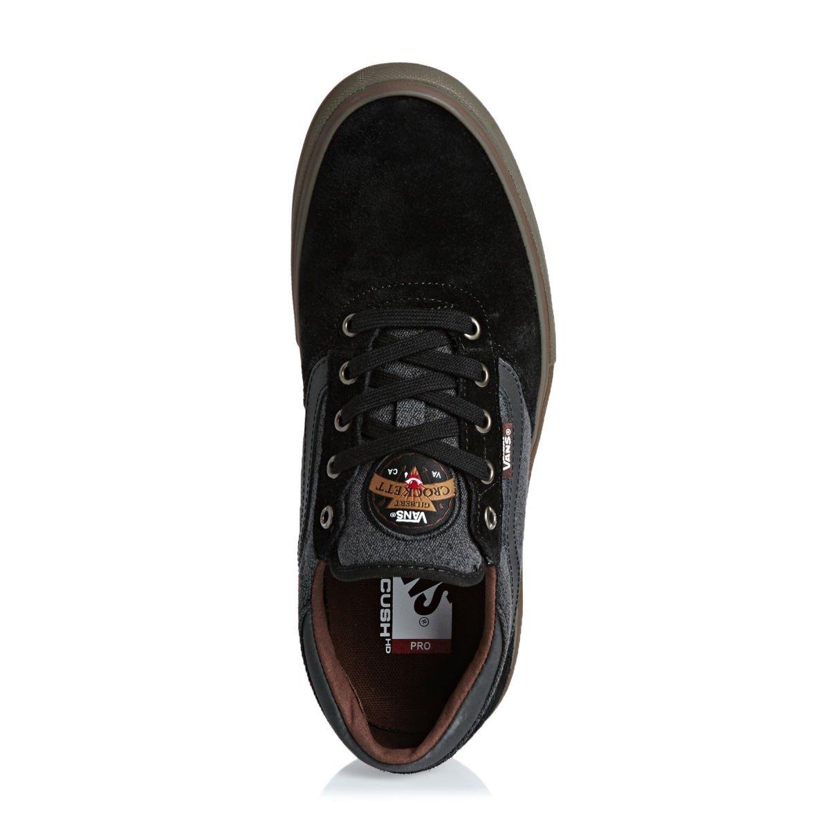 c1234ce1cd Vans Shoes M Gilbert Crockett P  Amazon.co.uk  Shoes   Bags