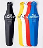 Ass Savers 2017 Regular Foldable Bike Mudguard