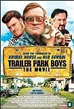 DVD : Trailer Park Boys: The Movie