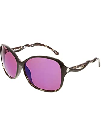 398642bf322 SPY Optic Fiona Women s Sunglasses (Black Smoke Tort - Happy Rose w Midnight