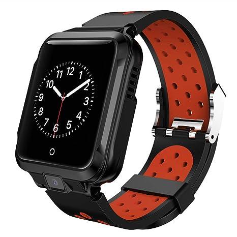 Amazon.com: Fovert Ross Premium Smartwatch withvideo Call ...