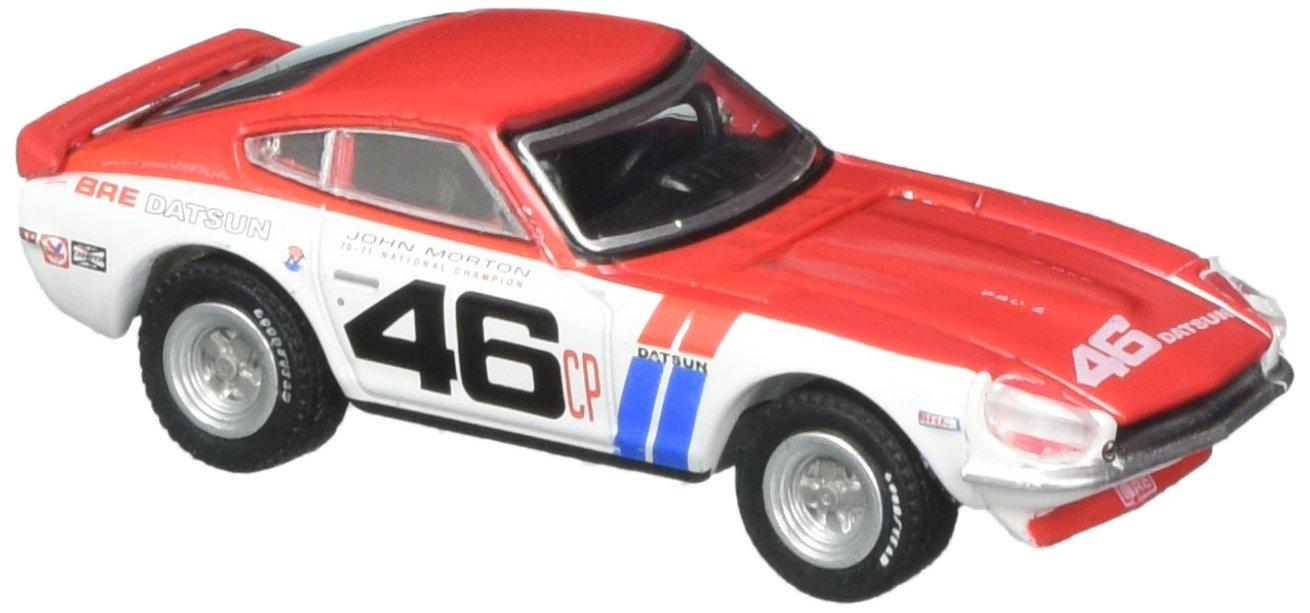 Greenlight 1 64 Tokyo Torque Series 1 1970 Datsun 240Z #46 BRE John M.