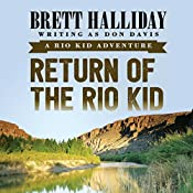Return of the Rio Kid | Brett Halliday