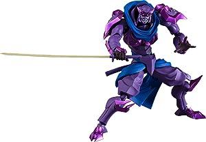 Phat! Ninja Slayer Dark Ninja (Anime Version) Figma Action Figure