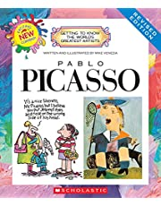 Pablo Picasso (Revised Edition) (Getting to Know the World's Greatest Artists)