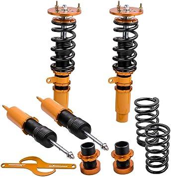 Waverspeed Ammortizzatori Sospensioni Coilovers Kit per 3 Series E90 E91 E92 2006 2007 2008 2009 2010 2011