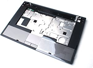 Genuine Dell GH8CC 0GH8CC Latitude E5510 Palmrest with TouchPad Compatible Part Numbers: GH8CC 0GH8CC Assy, PLMRST, NFPRDR, D-PTG, E5510