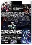 Kikaider Reboot: Kikaider The Ultimate Human Robot