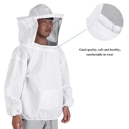 Traje de abeja profesional Apicultura