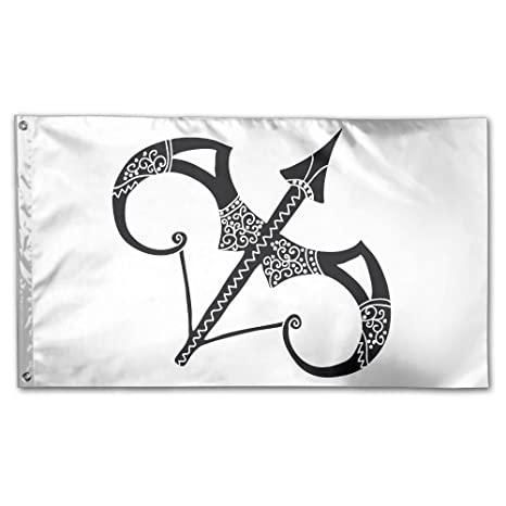 Amazon Colby Keats Sagittarius Bow Arrow Garden Lawn Flags