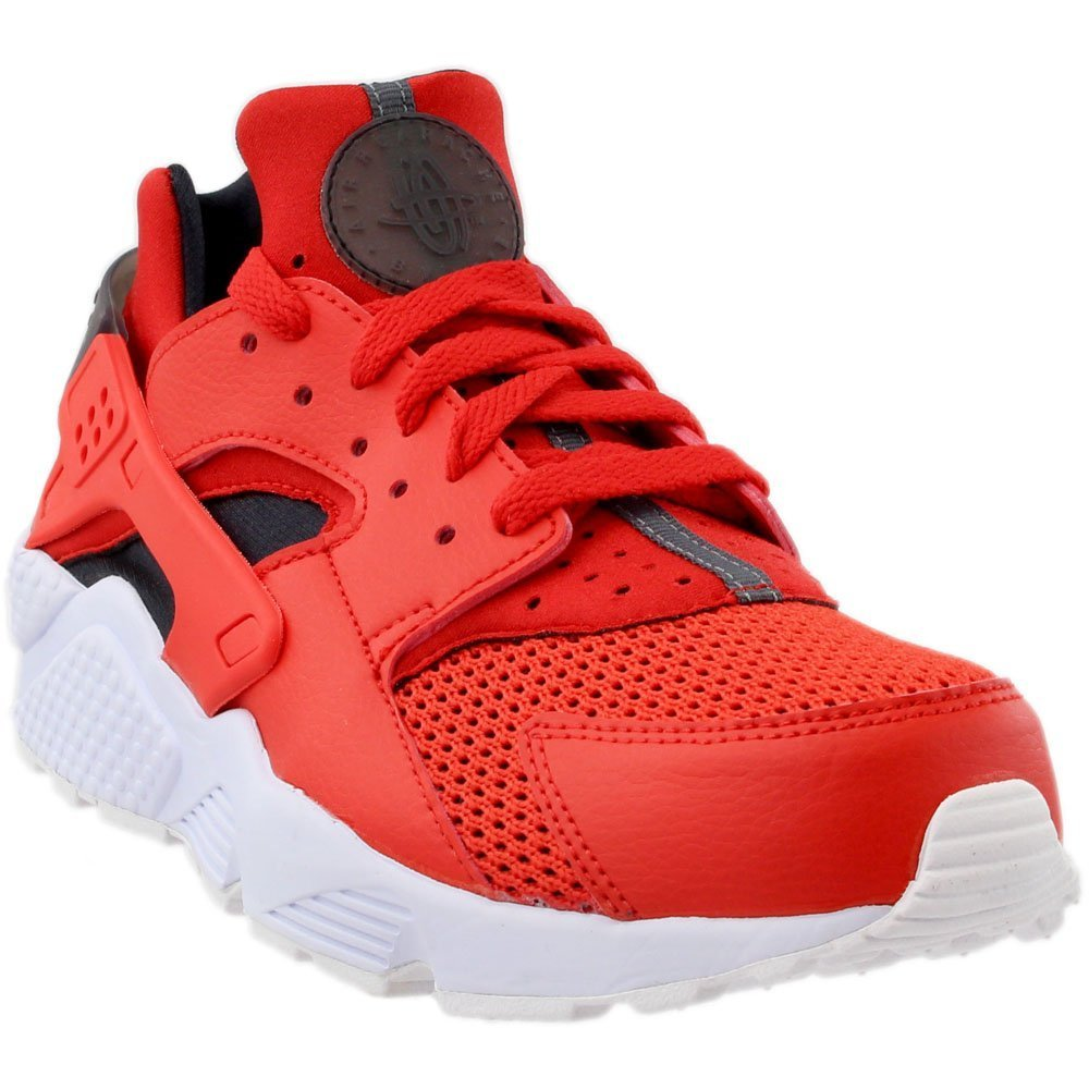 Running Shoes Team Red Coral White SZ