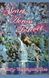 Front cover for the book Hearts Across Forever by Mary Montague Sikes