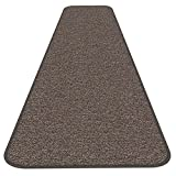 Skid-resistant Carpet Runner - Pebble Gray - 10 Ft. X 48 In. - Many Other Sizes to Choose From