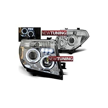 Nissan Genuine Navara//Pathfinder Mirror Indicator Lense Left L//H 261654X00A