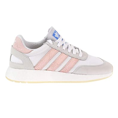 4940d4d5a02b5c adidas I-5923 Women s Shoes Cloud White Icey Pink Crystal White d97348 (