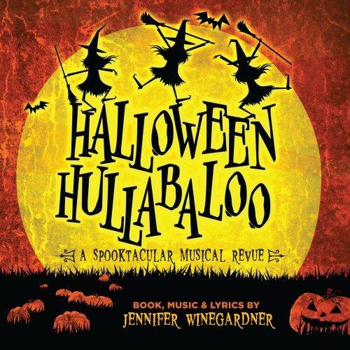Halloween Hullabaloo by Various Artists (2013-08-03) -