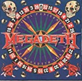 Capitol Punishment: The Megadeth Years by MEGADETH (2000-11-03)