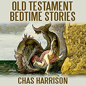 Old Testament Bedtime Stories Audiobook