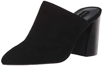 2373d85ce113 Amazon.com | STEVEN by Steve Madden Women's Neva Mule | Mules & Clogs