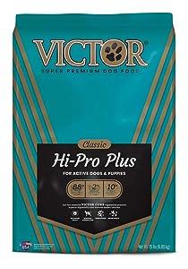 Victor Super Premium Pet Food Victor Classic - Hi-Pro Plus Dry Dog Food