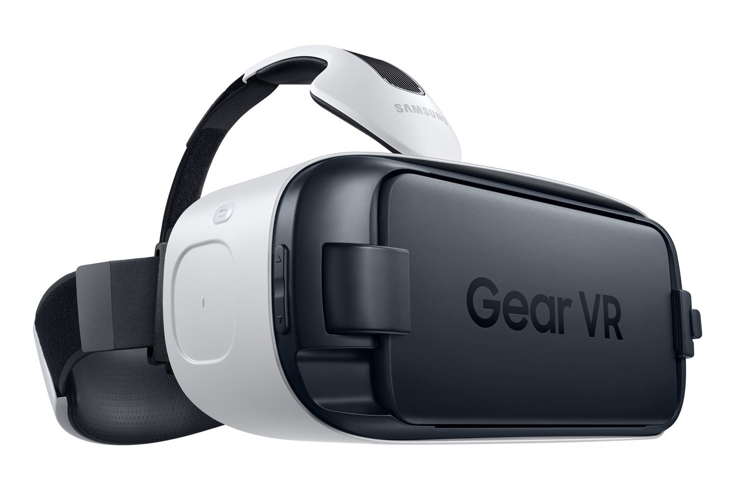 Samsung Gear VR Innovator Edition - Virtual Reality - for Galaxy S6 and Galaxy S6 Edge (Discontinued by Manufacturer) SM-R321NZWAXAR