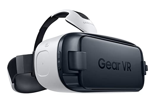 samsung virtual reality headset. samsung gear vr innovator edition - virtual reality for galaxy s6 and edge headset r
